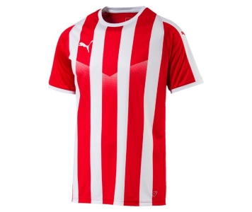 Puma LIGA Jersey Striped Junior mez