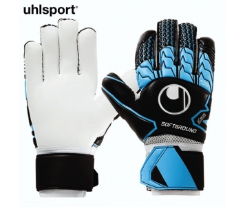 UHLSPORT SOFT HALF NEGATIVE COMP kapuskesztyű