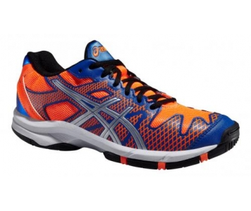 Asics GEL-SOLUTION SPEED 2 GS teniszcipő