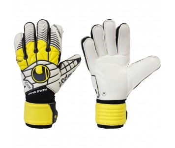 Uhlsport Eliminator Supersoft Bionik kapuskesztyű