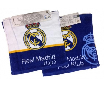 Real Madrid kéztörlő