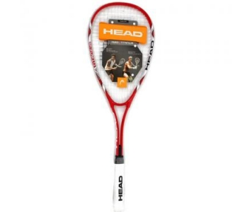 Squash ütő Head Nano Ti Speed Alloy Pack
