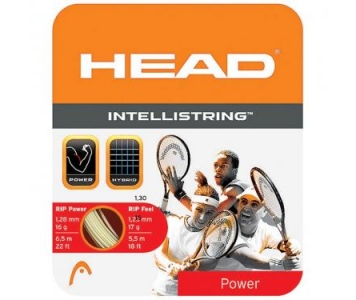 Teniszhúr Head Intellistring 12 m