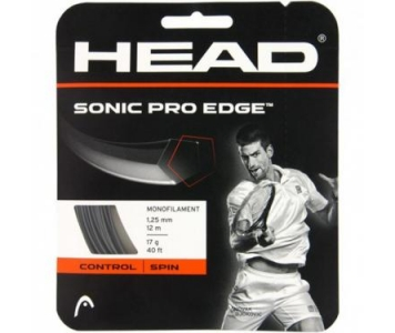 Teniszhúr Head Sonic Pro Edge Set
